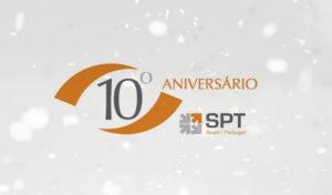 SPT Portugal celebra su 10º Aniversario