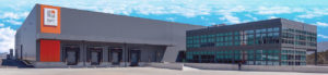 SPT LOGISTIC en la revista Portugal Inovador