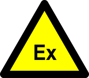 ATEX and environmental safety