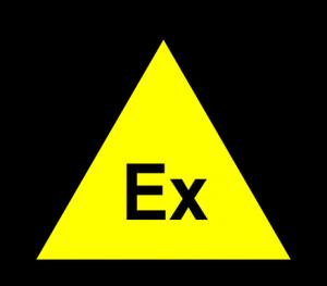 Seguridad en ambiente ATEX