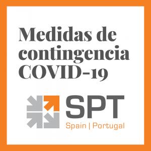 MEDIDAS DE CONTINGENCIA COVID-19