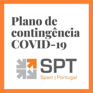 Plano de Contingência SPT COVID – 19